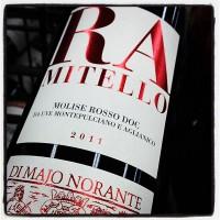 Вино Di Majo Norante Ramitello (0,75 л)