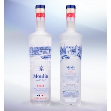 Водка Moulin Vodka (0,75 л)