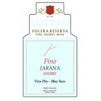 Вино Emilio Lustau Fino Jarana Sherry (0,75 л)