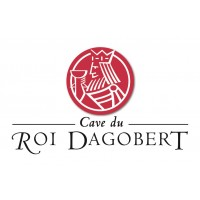 Вино Cave du Roi Dagobert Muscat Selection, 2019 (0,75 л)