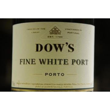 Вино Dow's Fine White Port (0,75 л)