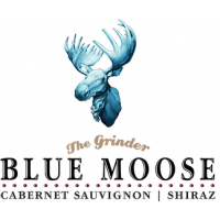 Вино The Grinder Blue Moose (0,75 л)
