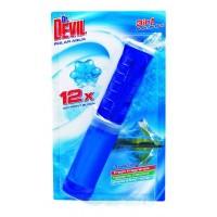 Средство для унитаза Dr.Devil Polar Aqua 75ml 12x