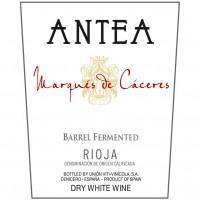 Вино Marques De Caceres Antea Barrel, 2014 (0,75 л)