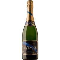Шампанское Champagne de Venoge Cordon Bleu Select Brut (0,75 л) GB
