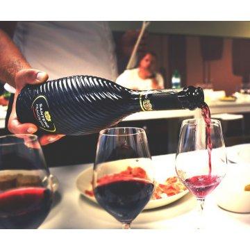 Игристое вино Santero Fragolino Santero Twist (0,75 л)