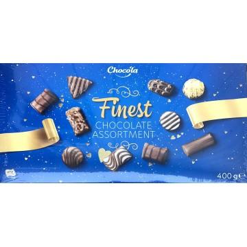 Шоколадные конфеты Chocola Finest (400 г)