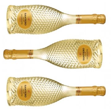 Игристое вино Santero Twist Vin Up Moscato Pesca  (0,75 л)