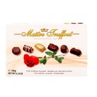 Конфеты Maitre Truffout Assorted Pralines (180 г)