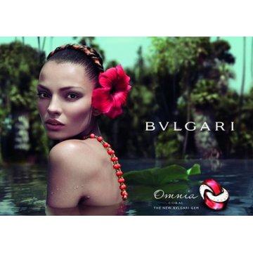Туалетная вода для женщин Bvlgari Omnia Coral, 65 мл