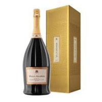 Шампанское Santero Asti Villa Jolanda, gift box (1,5 л)