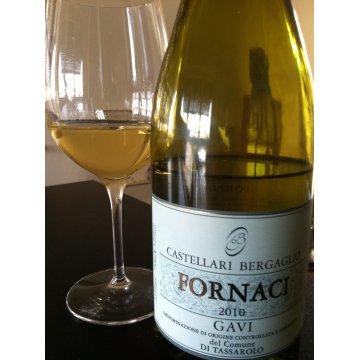 Вино Castellari Bergaglio Gavi di Tassarolo Fornaci (0,75 л)