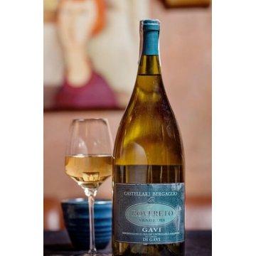 Вино Castellari Bergaglio Gavi di Gavi Rovereto (0,75 л)