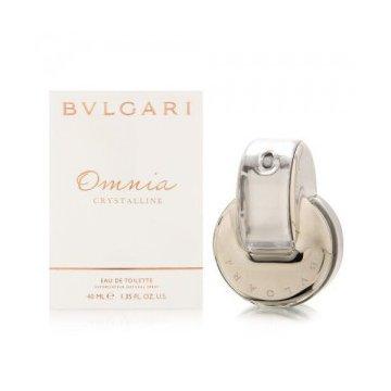 Bvlgari Omnia Crystalline, 25 мл