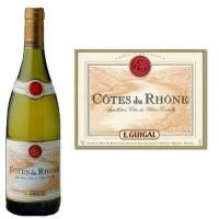 Вино E.Guigal Cotes-du-Rhone Blanc, 2018 (0,75 л)