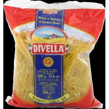 Макарони Divella 069 Spaghetti Tagliati (500 г)