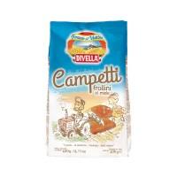 Печенье Divella Campetti Al Miele (400 г)