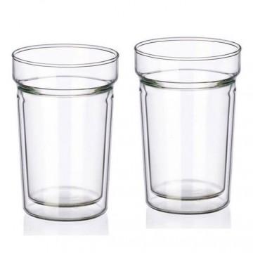 Набор стаканов Simax Dual (300 мл, 2 шт. )
