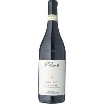 Вино Pelissero Langhe Nebbiolo (0,75 л)