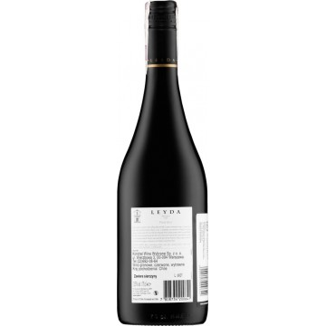 Вино Leyda Pinot Noir Reserva (0,75 л)