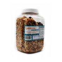 Гранола ореховая Oats Honey (450 г)
