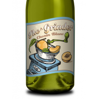 Вино The Grinder Chenin Blanc (0,75 л)