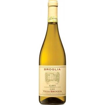 Вино Broglia Gavi di Gavi Villa Brogliа (0,75 л)
