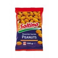 Арахис соленый Soltino (100 г)
