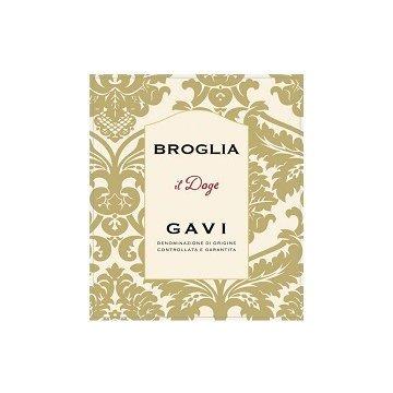 Вино Broglia Gavi il Doge (0,75 л)