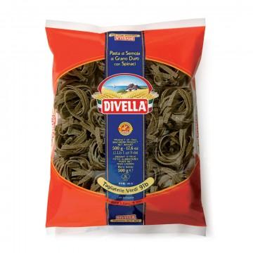 Макароны Divella 91b Tagliatelle Verdi Semola (500 г)