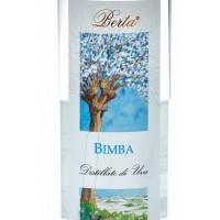 Граппа Berta Bimba (0,7 л)