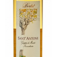 Граппа Berta Sant'Antone (0,7 л)