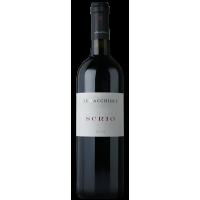 Вино Le Macchiole Scrio, 2012 (1,5 л)
