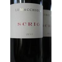 Вино Le Macchiole Scrio, 2011 (1,5 л)