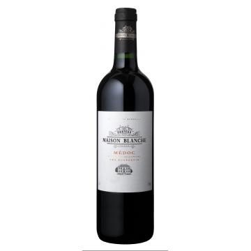 Вино Chateau Maison Blanche (0,75 л)
