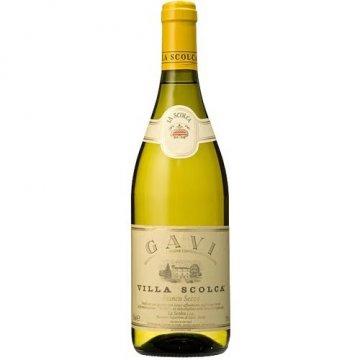 Вино La Scolca Gavi Villa Scolca (0,75 л)