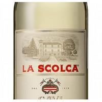 Вино La Scolca Gavi Etichetta Bianca (0,375 л)