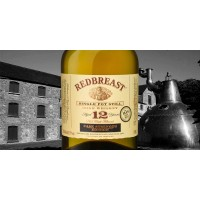 Виски Redbreast 12 Years Old Cask Strength (0,7 л)