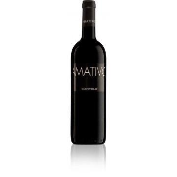 Вино Cantele Amativo (0,75 л)
