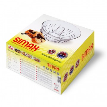 Форма для выпечки Simax (210х105 см)