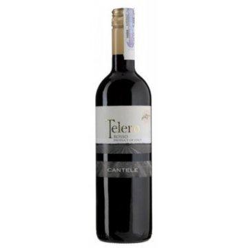 Вино Cantele Telero Rosso (0,75 л)