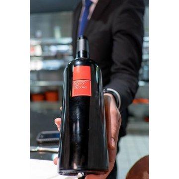 Вино Feudi di San Gregorio Primitivo (0,75 л)