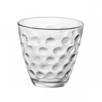 Набор стаканов Bormioli Rocco Dots (255 мл, 6 шт)