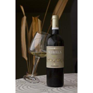Вино Firriato Altavilla della Corte Grillo (0,75 л)