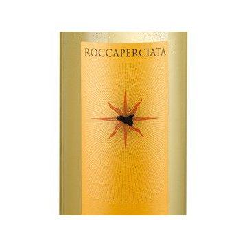 Вино Firriato Roccaperciata Grillo (0,75 л)