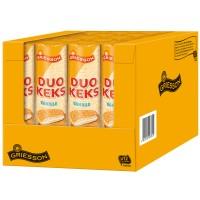Печенье Griesson Duokeks Vanilla (500 г)