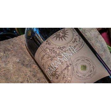 Вино Firriato Chiaramonte Nero d'Avola (0,75 л)