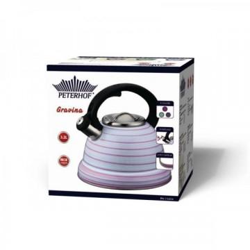 Чайник Peterhof, в ассортименте (3,2 л)