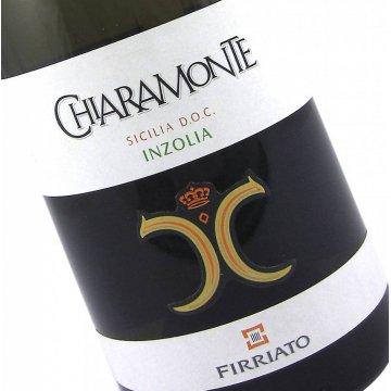 Вино Firriato Chiaramonte Inzolia (0,75 л)