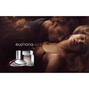 Парфюмированная вода для женщин Calvin Klein Euphoria, 100 мл